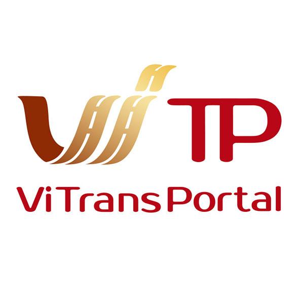 Logo der ViTransPortal
