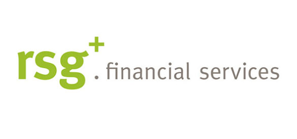 Logo der rsg financial services