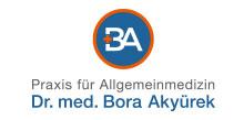Dr. Bora Akyürek Logo