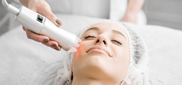 Haut und Laserzentrum Bild von Laser